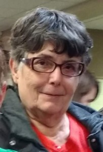 Sally Ann  Bogdan