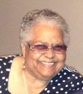 Juanita Daphney  Ross