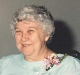 Margaret M.  Davis