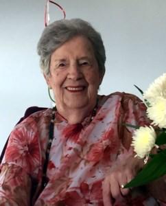 Dorothy Elizabeth  Graf
