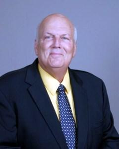 Bro. Larry Thomas  Wilbur