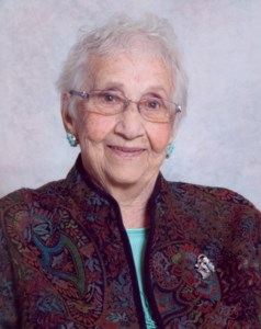 Beatrice Mary  Scott
