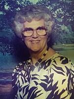 Betty Marlene Nichols