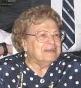Lucy  Serraglio