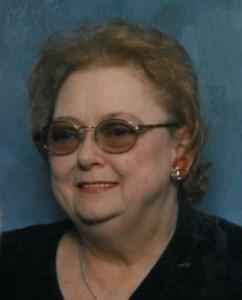 Irene Jeanette  Faust