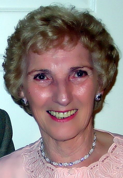 Alice Patricia  Powell