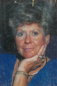 """Susanne """"Sue"""" A.  McCreery"""