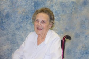 Eugenia Davis  Hoffman