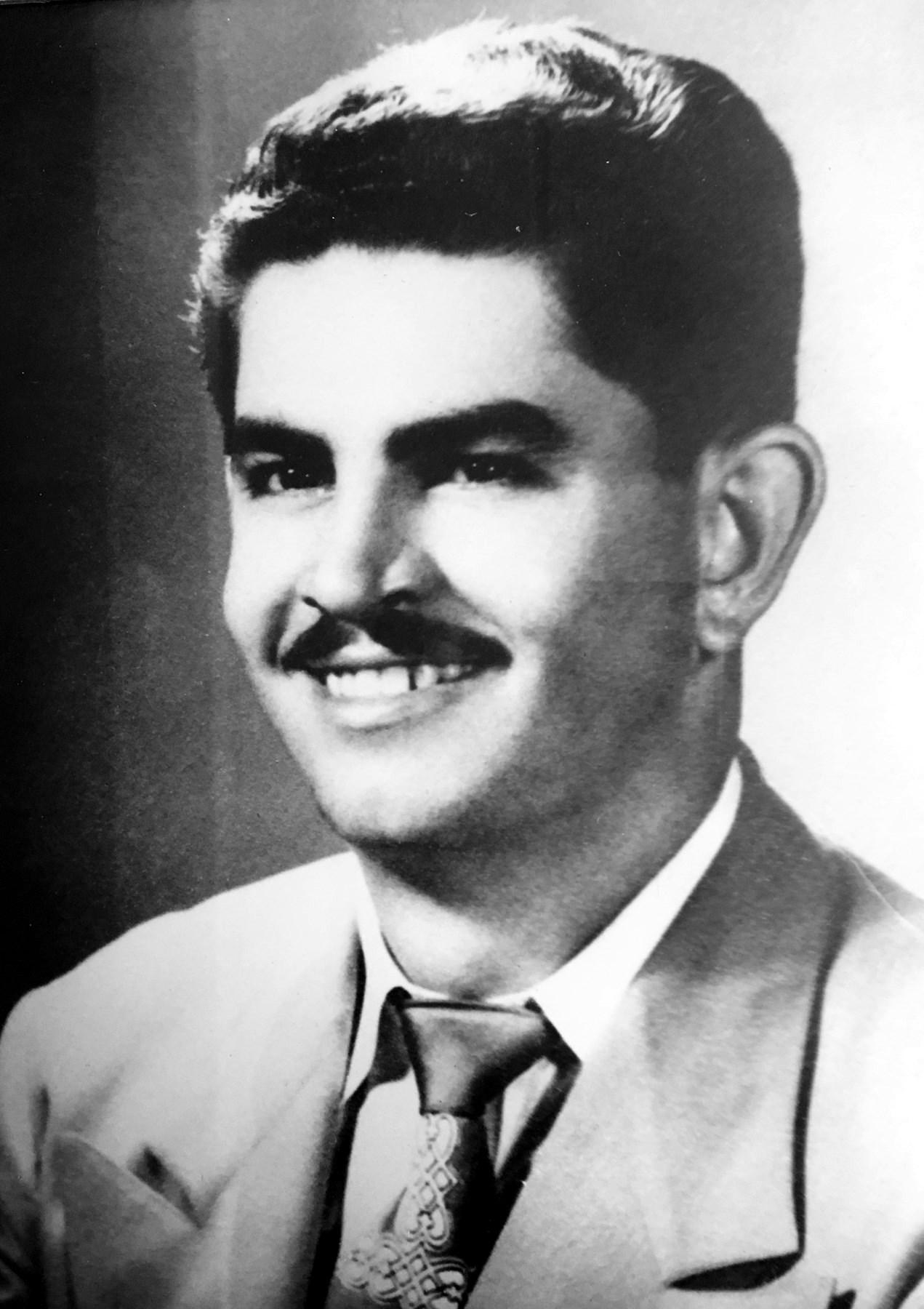 Ignacio Rodriguez  Rivera