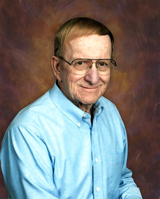 Earl George Ruppel Obituary - Ft  Collins, CO