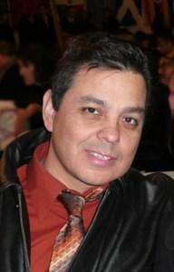 Robert Castaneda  Hernandez