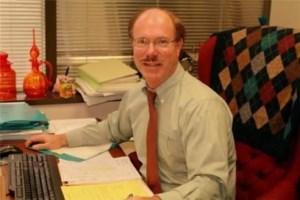 Robert L.  West