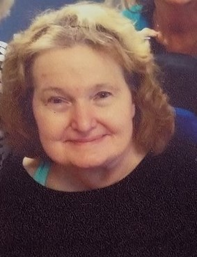 Ann Martinson