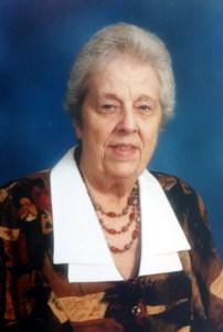 Marjorie Lottie  White