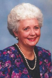 Lois W.  Lowery