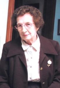 Dorothy M.  Sterner