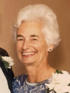 Barbara M.  Hoyt