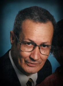 Gordon Robert  Bright
