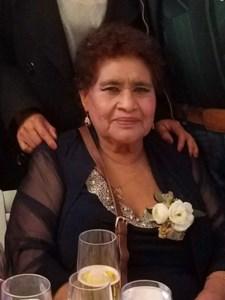 Maria De Jesus  Haro Ramos