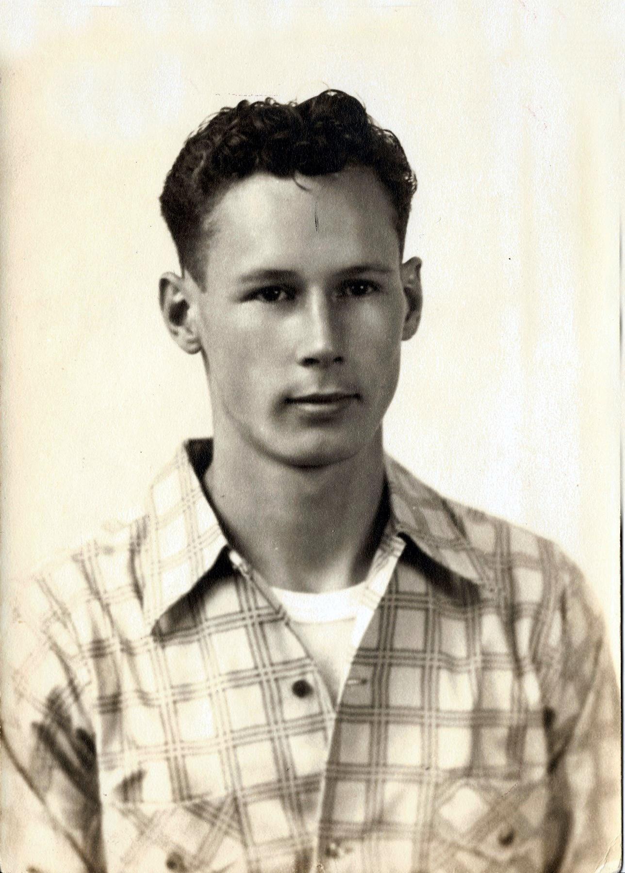 William Lee  Starr