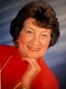 Juanita Mae  Ross Tingle