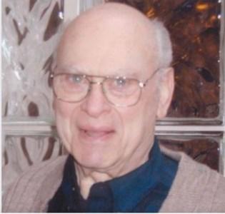 Ralph Arthur  Miller