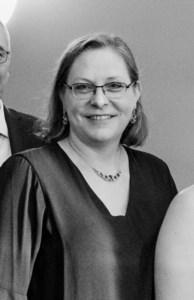 Robin Elizabeth  Snyder
