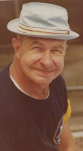 Robert Warren  Speraw