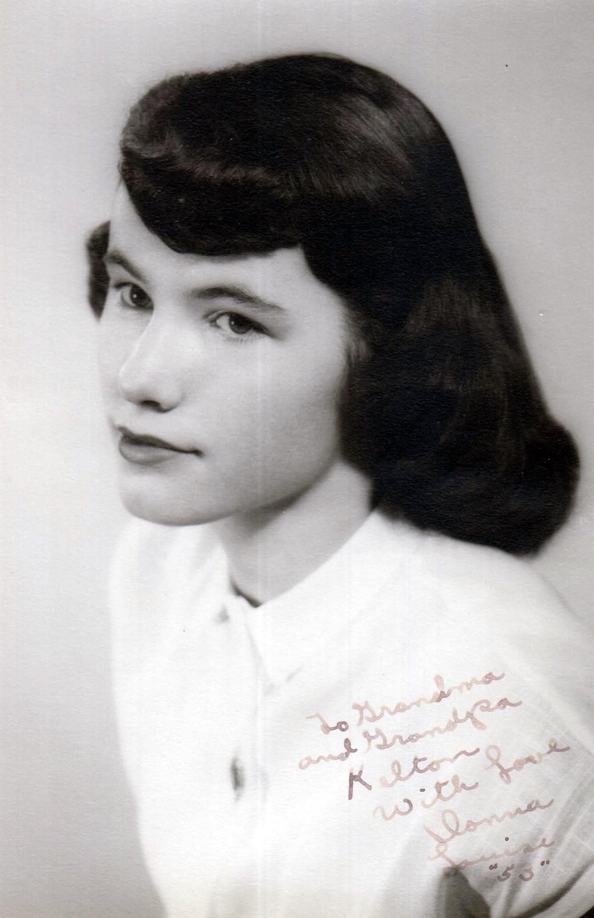 Donna Louise  Johnson