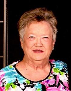 Sharon Ann  Martin