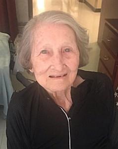 Dorothy Reginia  Ison