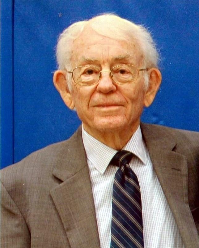 Erich Layton  McInnis Jr.