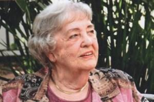 Jeane B.  McFarland