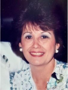 Gloria Lastra  Gonzales