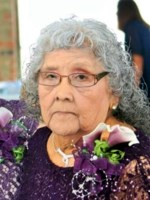 Josefa Yruegaz