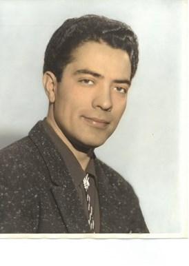 Alfonso Maldonado