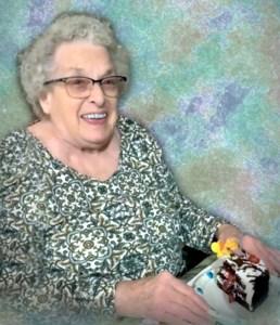 Noreene Sandra  Cherney