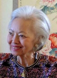Anne-Marie Bao-Khanh  Van Lang