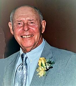 Buford G.  Dreyer