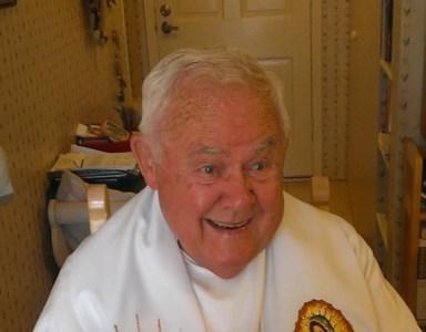 Fr. Carl Anthony  Tenhunfeld