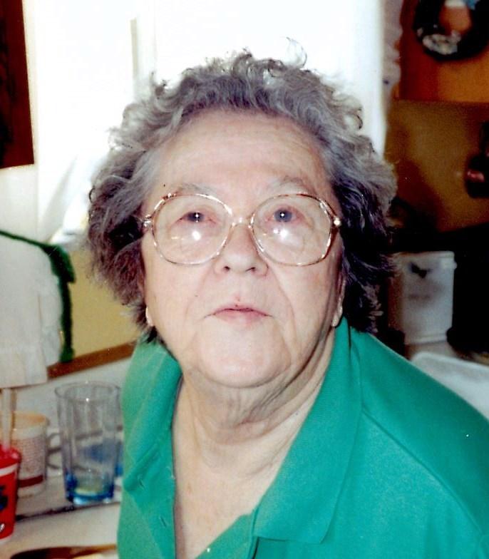 Jane I.  Patterson