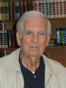 Roy C.  Brown