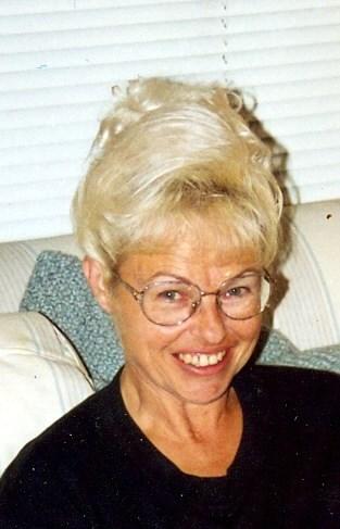 Joyce K.  Gorges