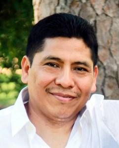 Primitivo  Pacheco Flores