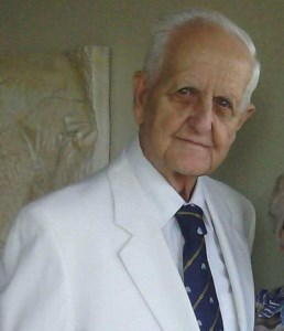 Leo J  Pruner