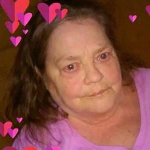 JoAnn Sue  Knuckles