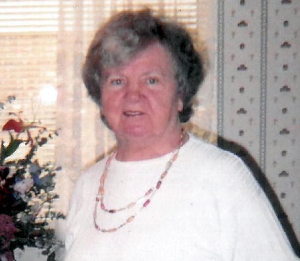Lilias Augusta  Reilly
