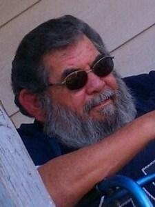Juan Garcia  Baca