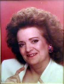 Irene Margaret  Edwards