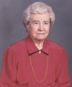 Lucille Joyner  Seely